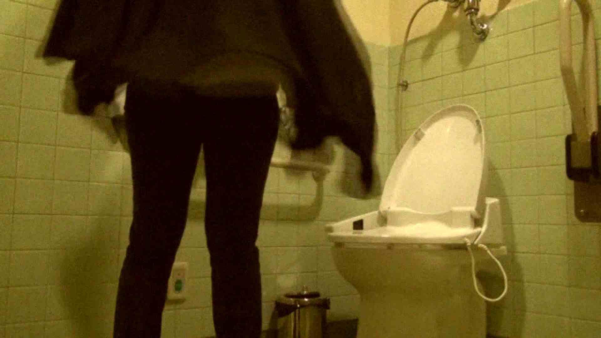 魔術師の お・も・て・な・し vol.26 19歳のバーの店員さんの洗面所をしばし… OLの実態   イタズラ  90pic 16