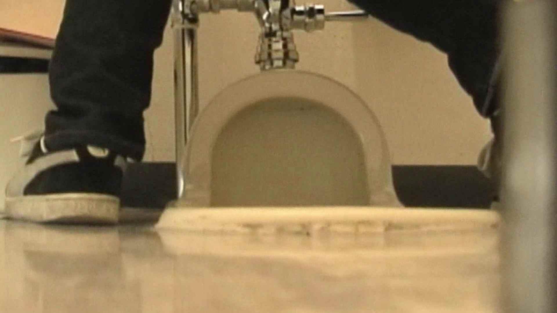 キレカワ女子大生の秘密の洗面所!Vol.005 放尿 | OLの実態  17pic 8