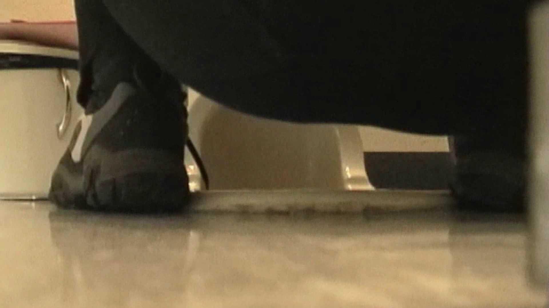 キレカワ女子大生の秘密の洗面所!Vol.005 学校潜伏 盗み撮りオマンコ動画キャプチャ 17pic 13