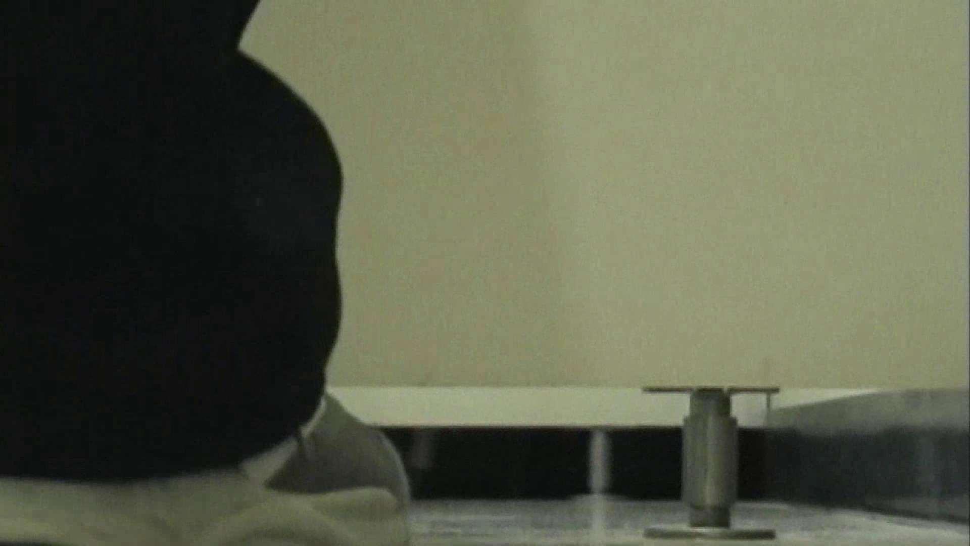 キレカワ女子大生の秘密の洗面所!Vol.010 潜入 盗み撮りオマンコ動画キャプチャ 37pic 3