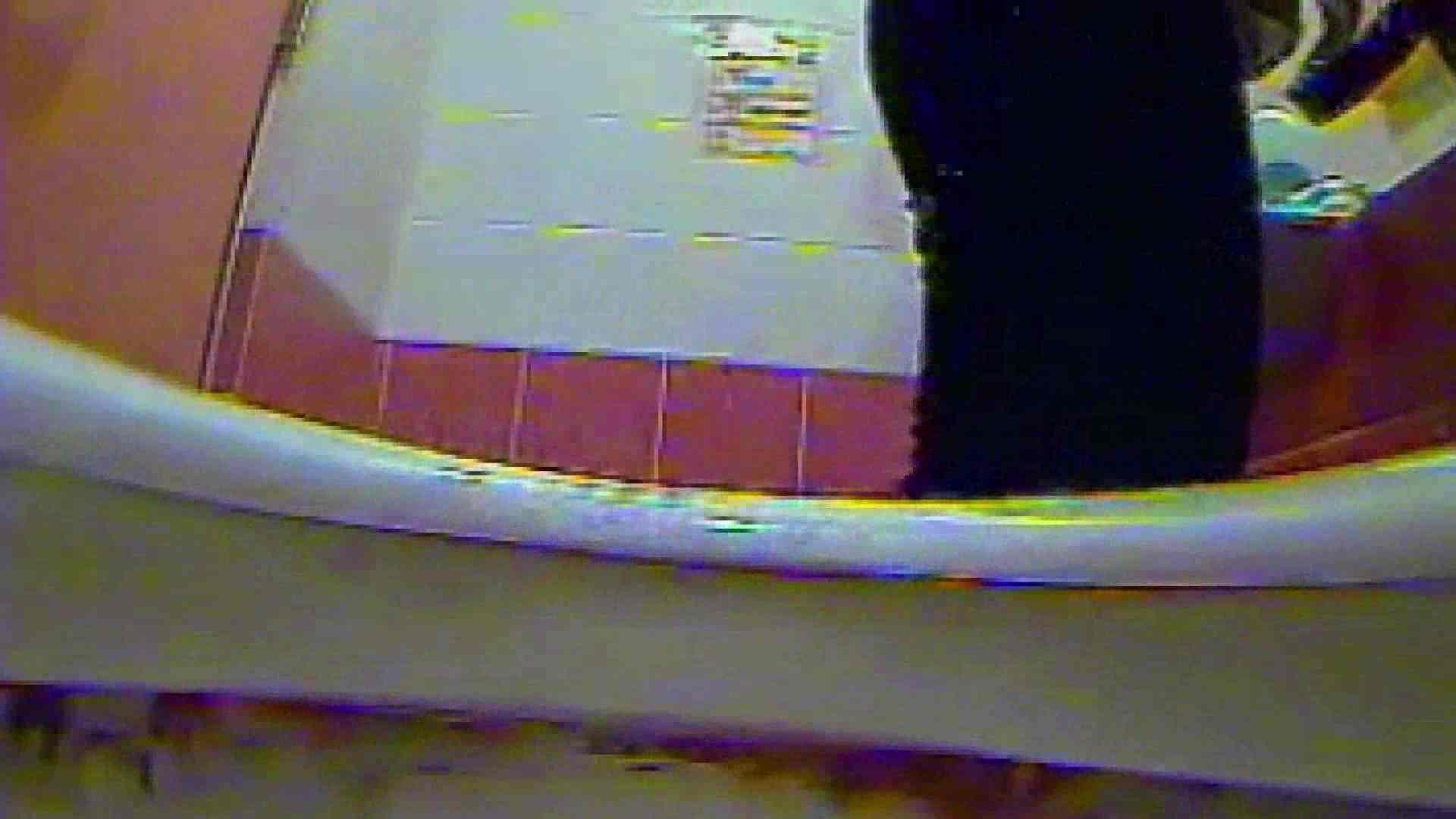 キレカワ女子大生の秘密の洗面所!Vol.011 放尿 隠し撮りおまんこ動画流出 17pic 7