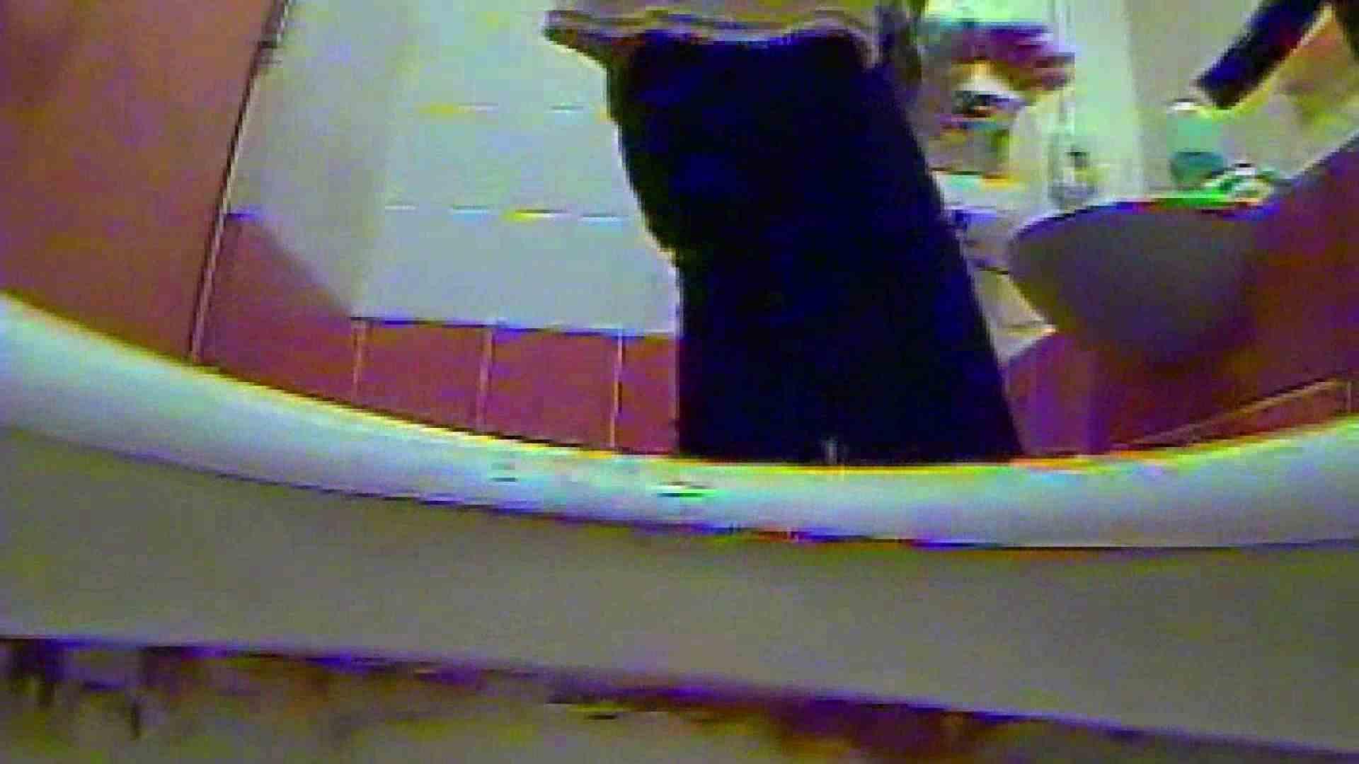 キレカワ女子大生の秘密の洗面所!Vol.011 バックショット 隠し撮りAV無料 17pic 14