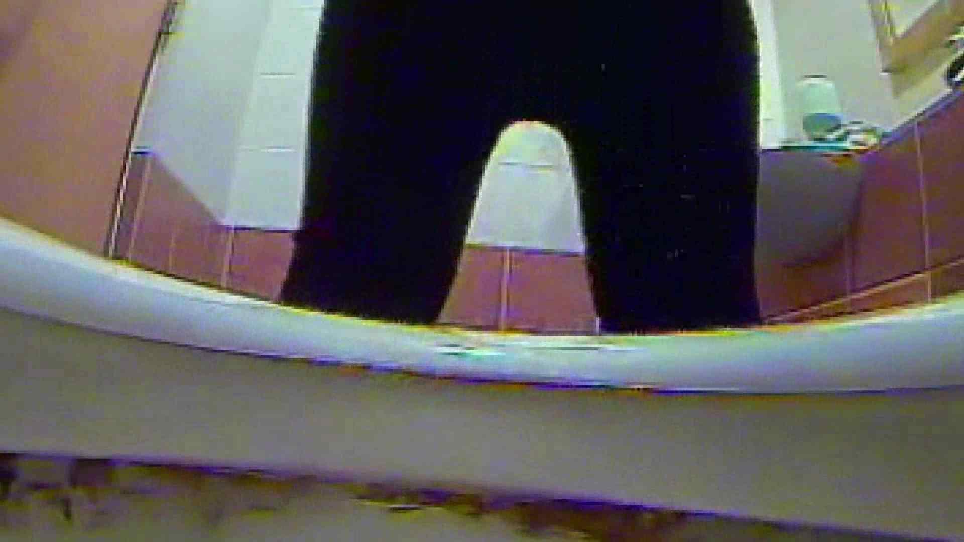 キレカワ女子大生の秘密の洗面所!Vol.018 バックショット 覗きワレメ動画紹介 79pic 46