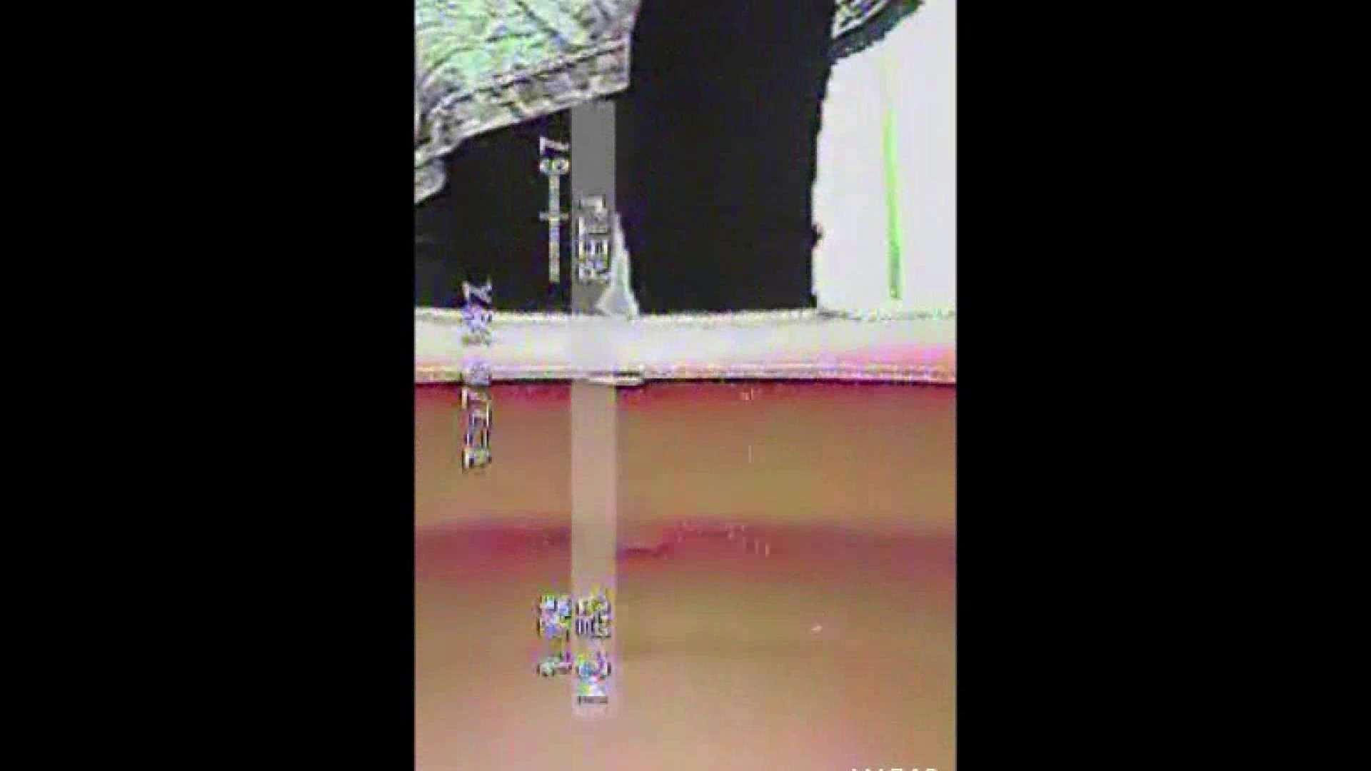 キレカワ女子大生の秘密の洗面所!Vol.021 放尿 | バックショット  54pic 9