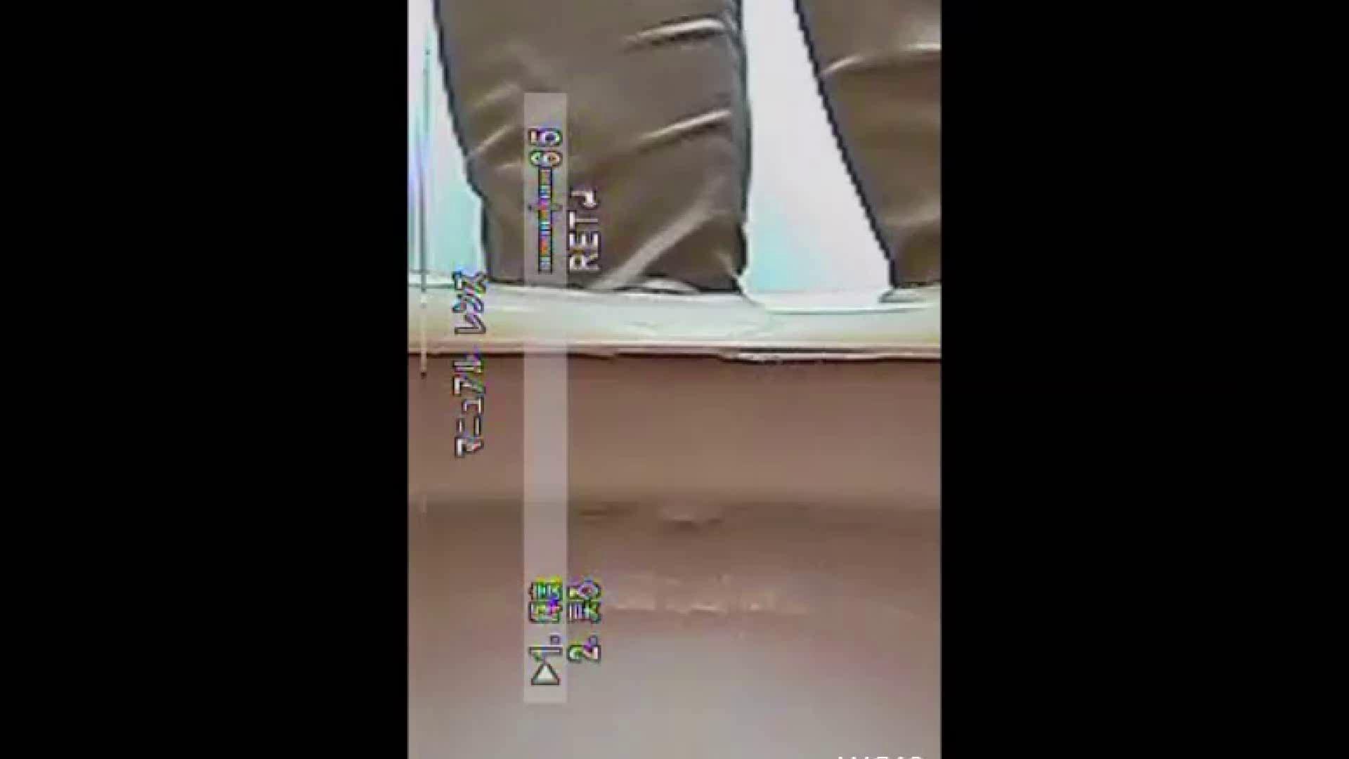 キレカワ女子大生の秘密の洗面所!Vol.021 学校潜伏 覗き性交動画流出 54pic 15