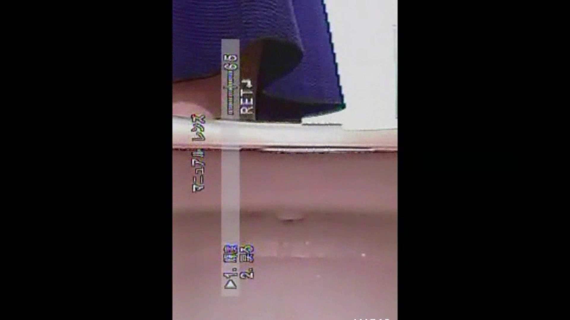 キレカワ女子大生の秘密の洗面所!Vol.021 学校潜伏 覗き性交動画流出 54pic 23