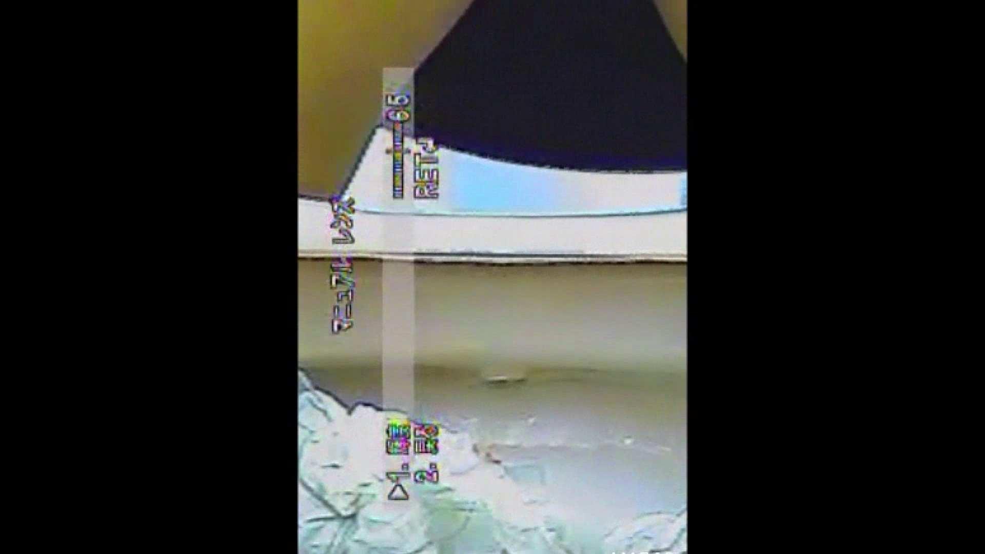 キレカワ女子大生の秘密の洗面所!Vol.021 学校潜伏 覗き性交動画流出 54pic 47