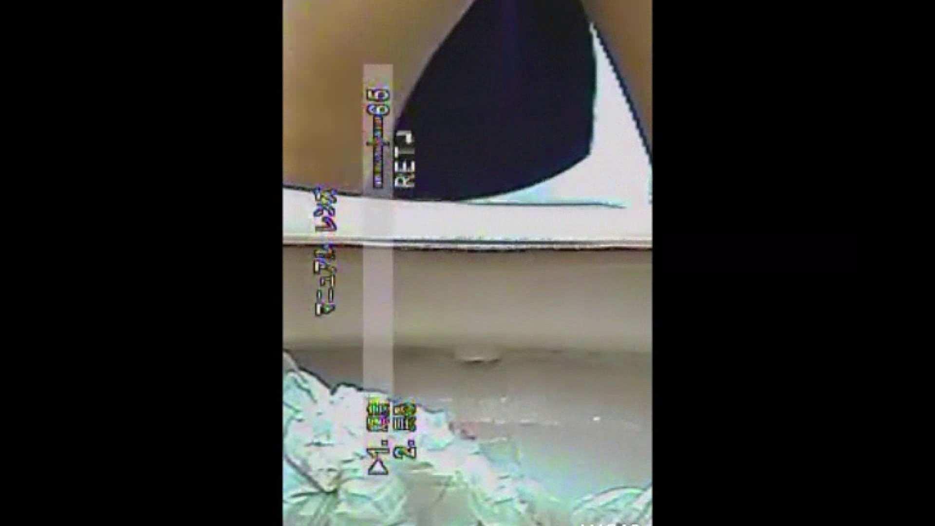 キレカワ女子大生の秘密の洗面所!Vol.021 放尿  54pic 48