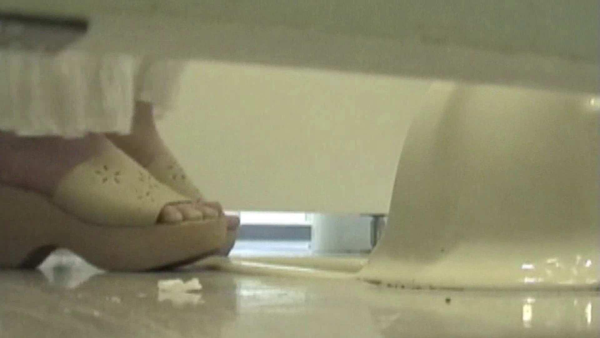 キレカワ女子大生の秘密の洗面所!Vol.031 OLの実態 盗み撮りSEX無修正画像 95pic 42