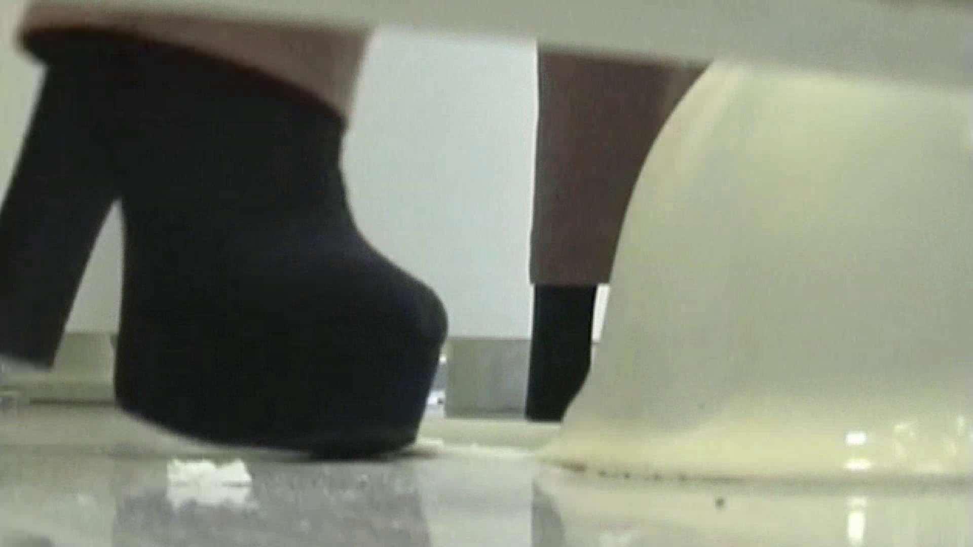 キレカワ女子大生の秘密の洗面所!Vol.031 放尿 盗撮われめAV動画紹介 95pic 71