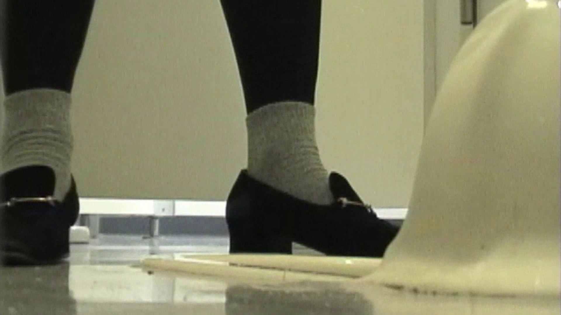 キレカワ女子大生の秘密の洗面所!Vol.034 盗撮 AV無料動画キャプチャ 27pic 3