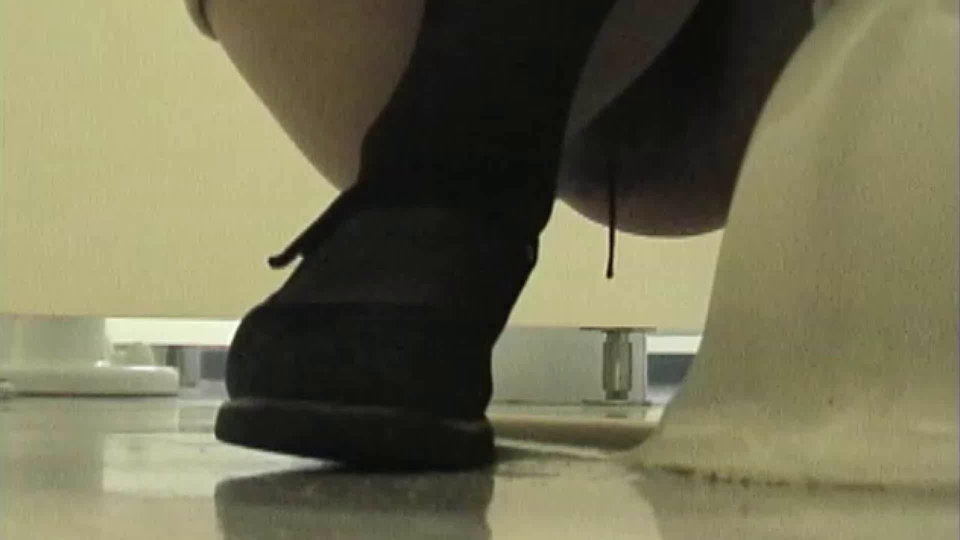 キレカワ女子大生の秘密の洗面所!Vol.034 OLの実態 覗き性交動画流出 27pic 10