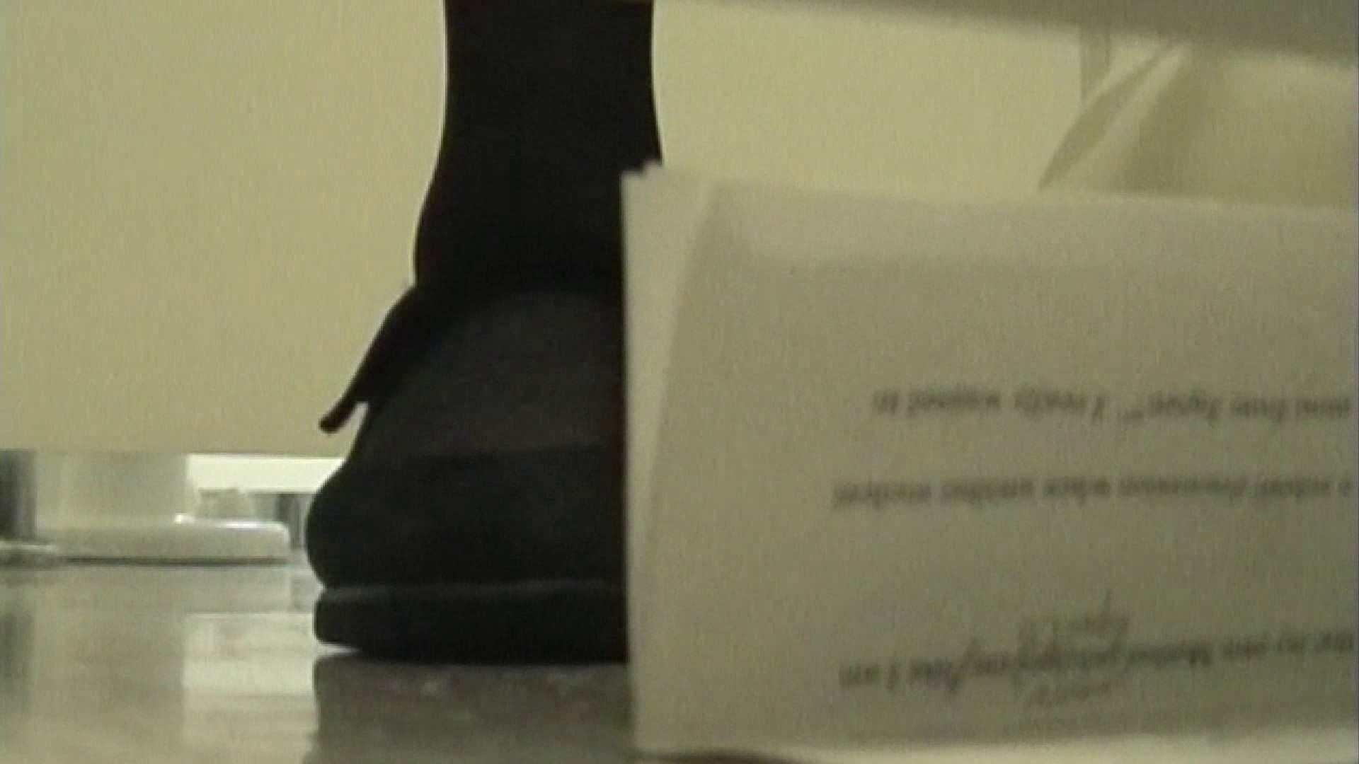 キレカワ女子大生の秘密の洗面所!Vol.034 OLの実態 覗き性交動画流出 27pic 18