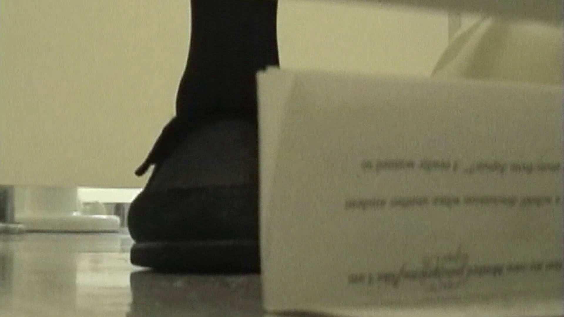キレカワ女子大生の秘密の洗面所!Vol.034 盗撮 AV無料動画キャプチャ 27pic 19