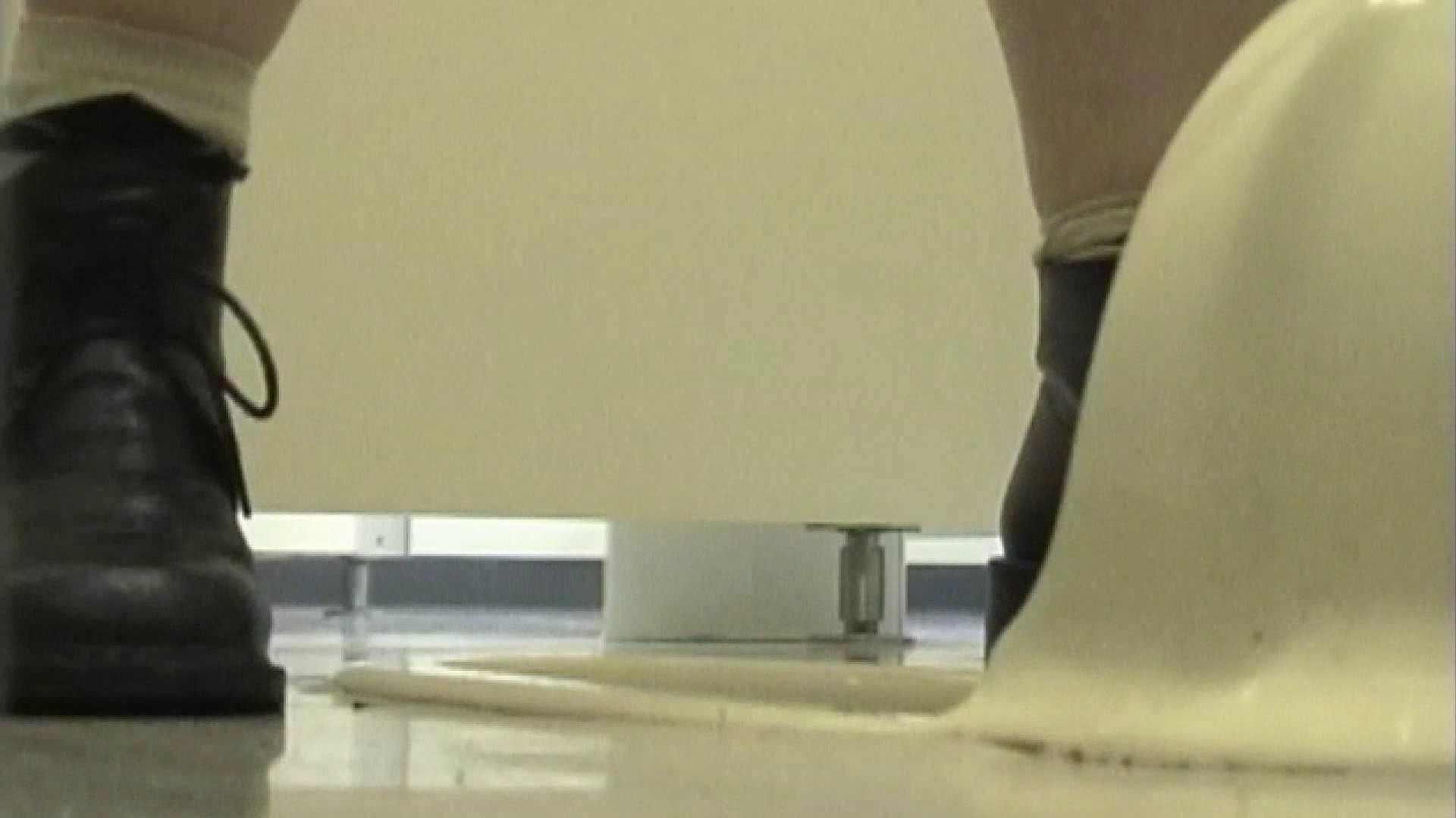 キレカワ女子大生の秘密の洗面所!Vol.035 盗撮 ワレメ無修正動画無料 38pic 19