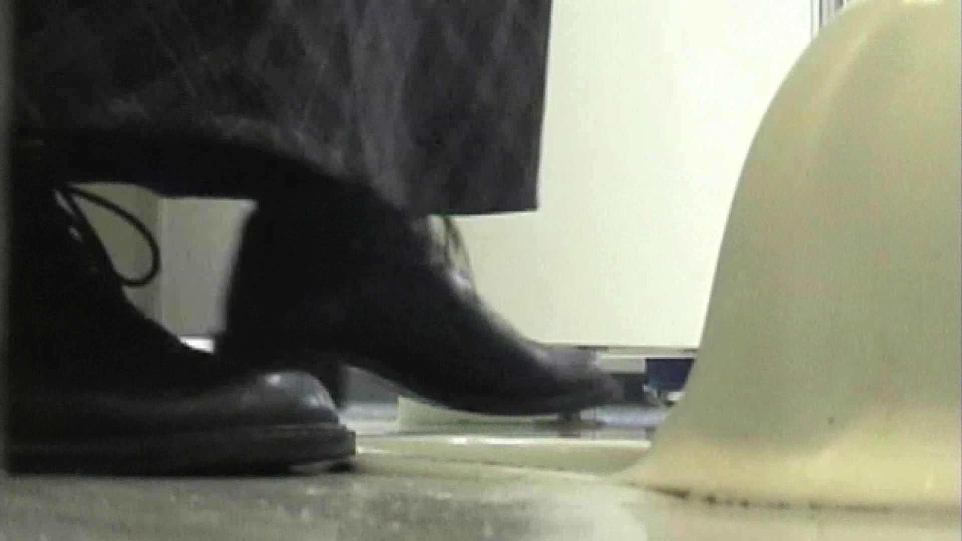 キレカワ女子大生の秘密の洗面所!Vol.035 学校潜伏 覗きスケベ動画紹介 38pic 22