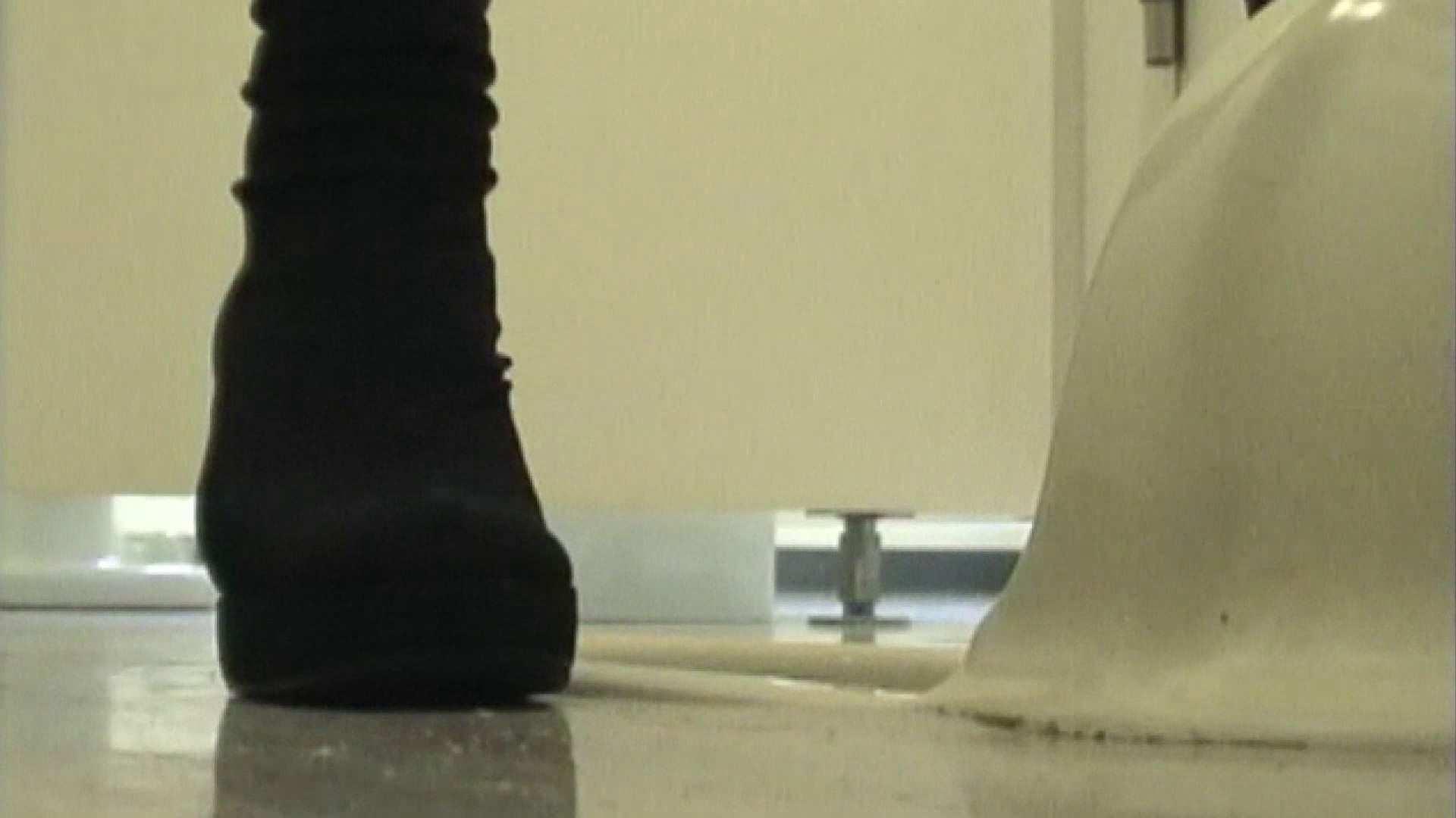 キレカワ女子大生の秘密の洗面所!Vol.039 潜入 隠し撮りおまんこ動画流出 81pic 19