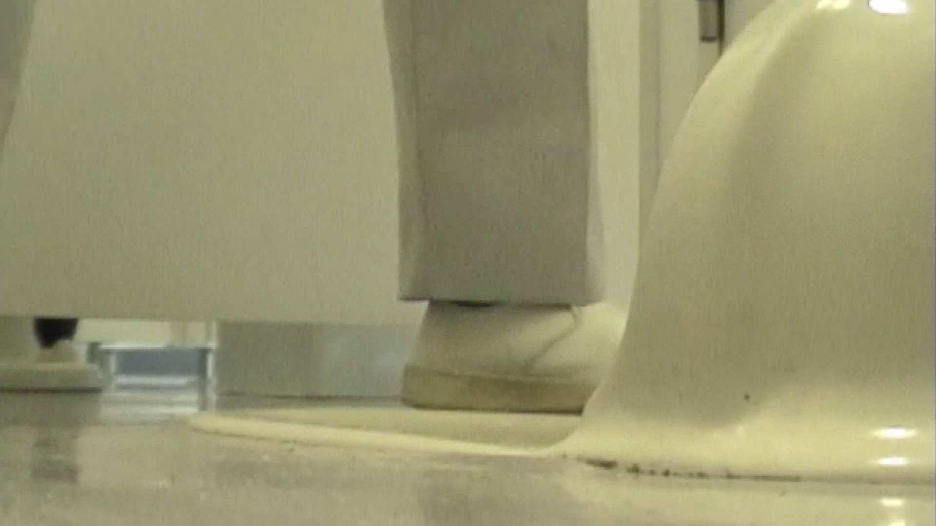 キレカワ女子大生の秘密の洗面所!Vol.039 バックショット 盗撮ヌード画像 81pic 70