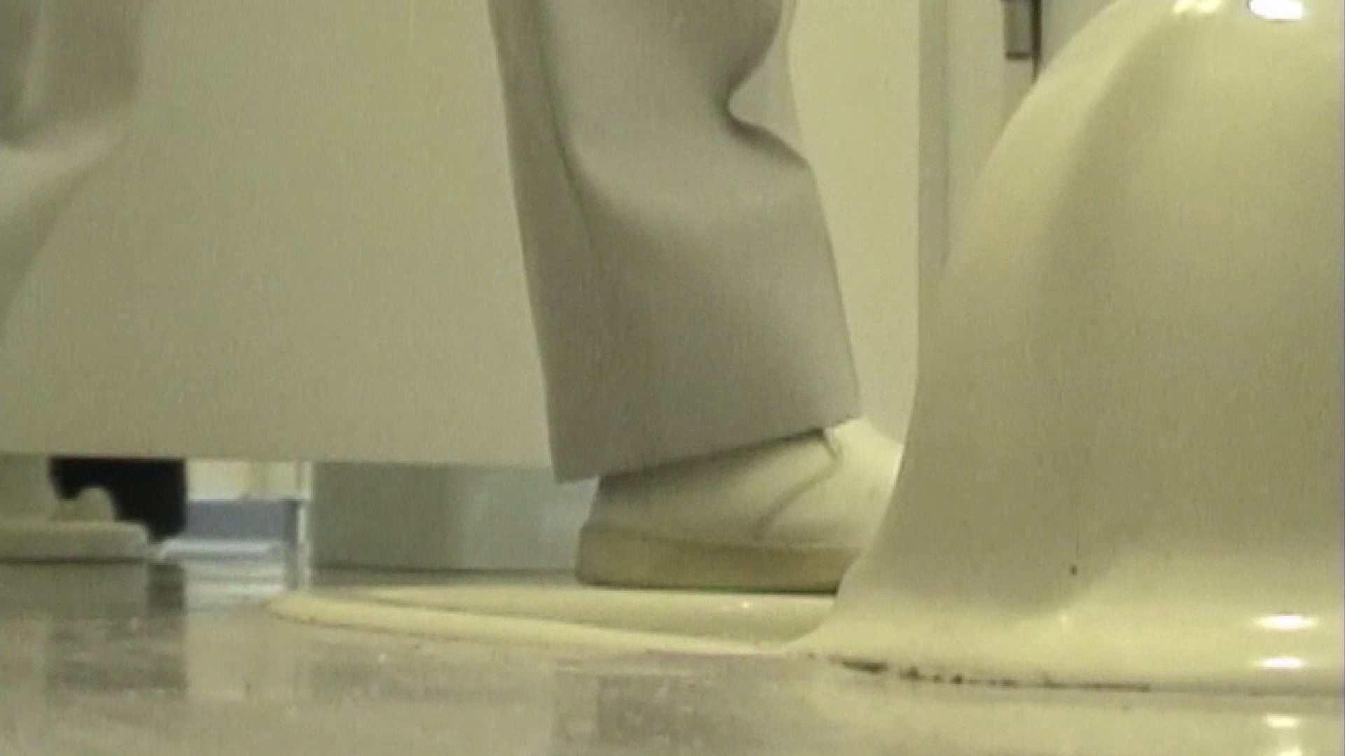 キレカワ女子大生の秘密の洗面所!Vol.039 女子大生 盗撮動画紹介 81pic 76