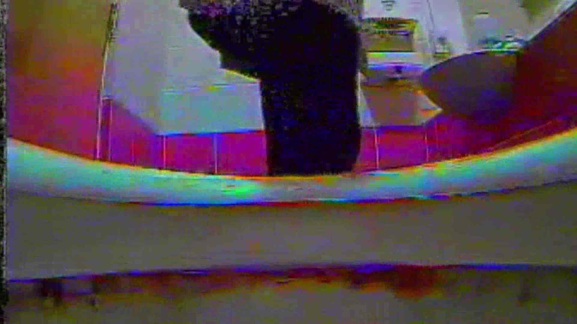 キレカワ女子大生の秘密の洗面所!Vol.048 潜入 盗撮戯れ無修正画像 21pic 3