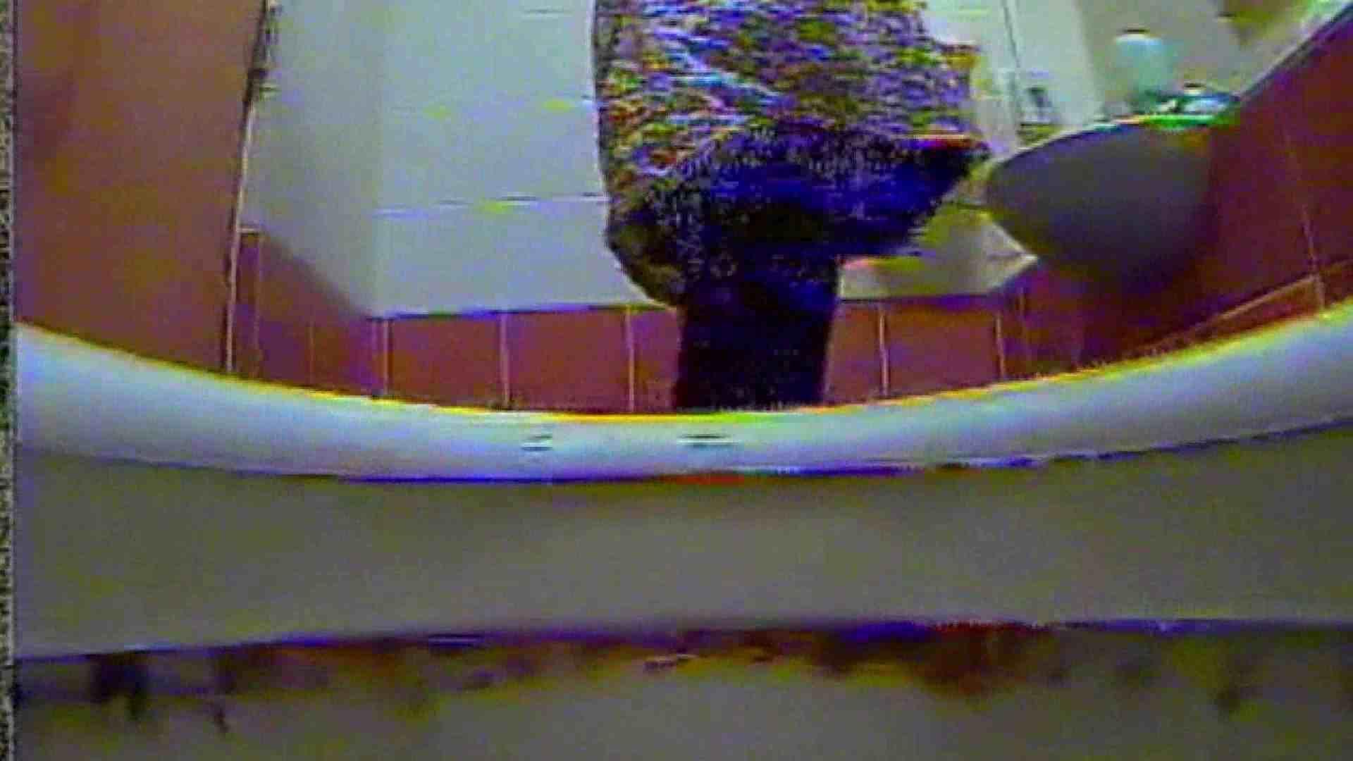 キレカワ女子大生の秘密の洗面所!Vol.048 放尿 のぞき濡れ場動画紹介 21pic 7