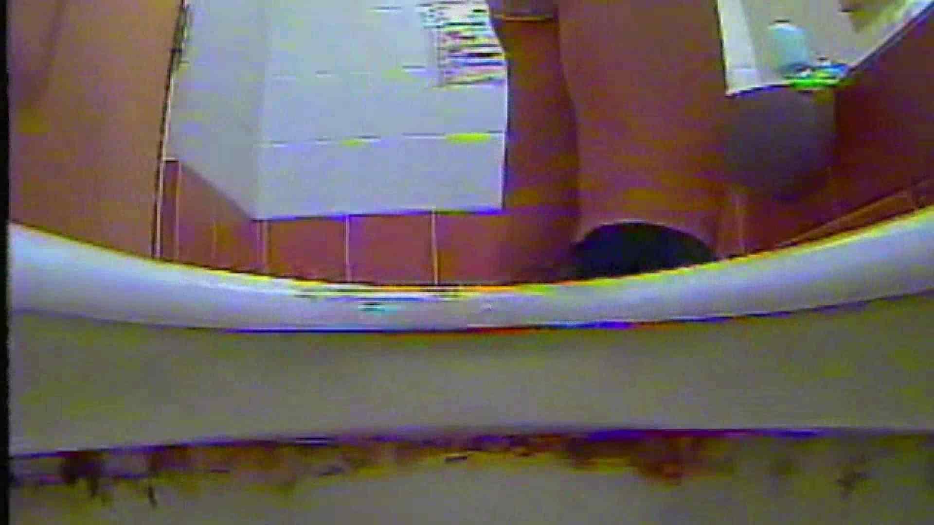 キレカワ女子大生の秘密の洗面所!Vol.048 洗面所 | OLの実態  21pic 9
