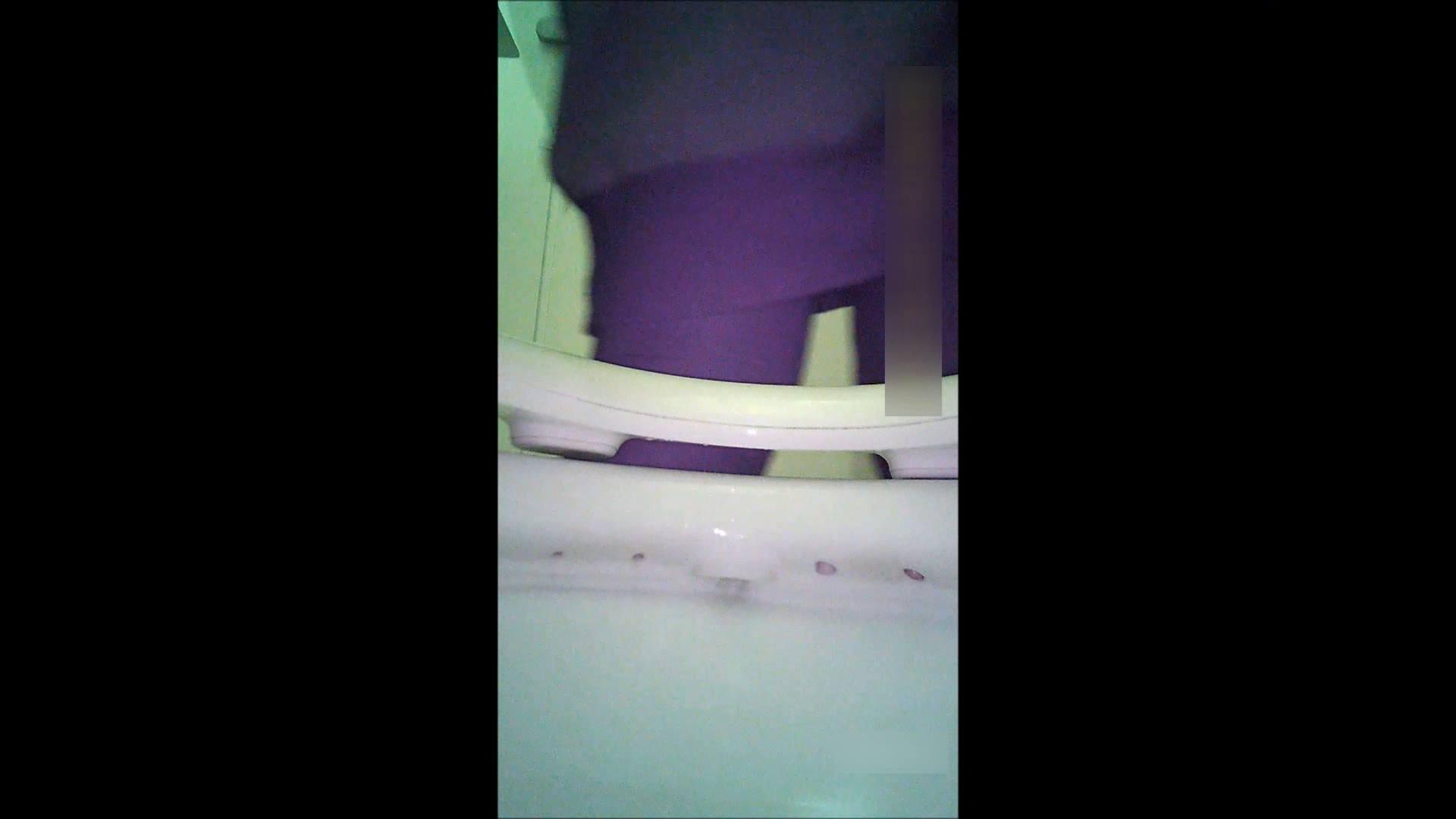 キレカワ女子大生の秘密の洗面所!Vol.051 洗面所 隠し撮りオマンコ動画紹介 94pic 59
