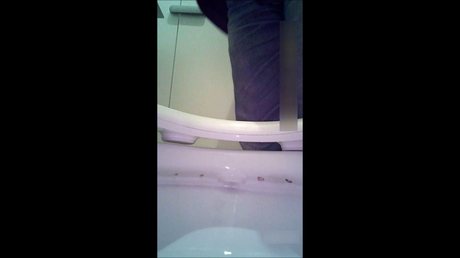 キレカワ女子大生の秘密の洗面所!Vol.051 OLの実態 のぞきエロ無料画像 94pic 66