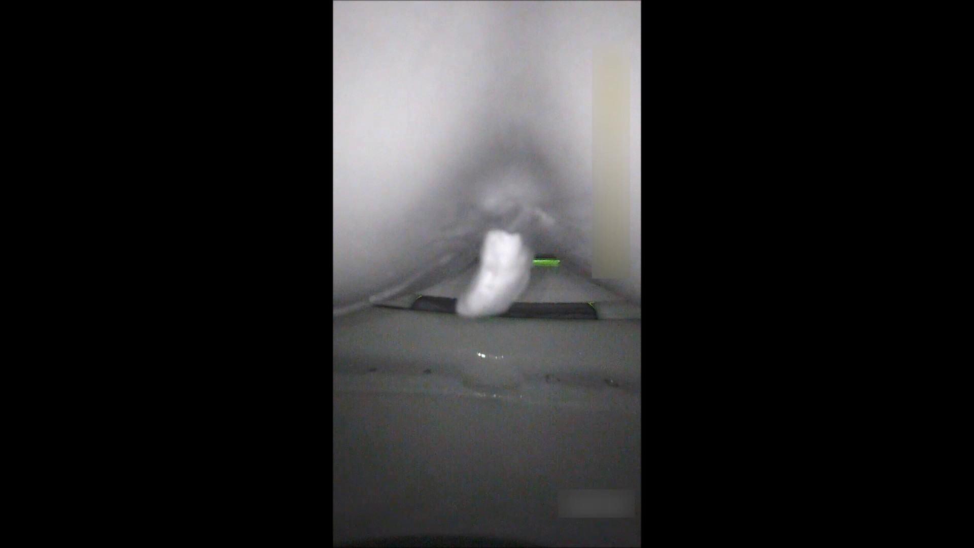 キレカワ女子大生の秘密の洗面所!Vol.052 潜入 のぞき動画画像 52pic 21