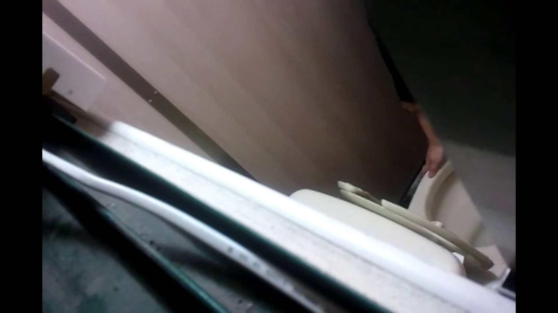潜入!!韓国秘密のトイレ!Vol.05 女子トイレのギャル   トイレ  34pic 1