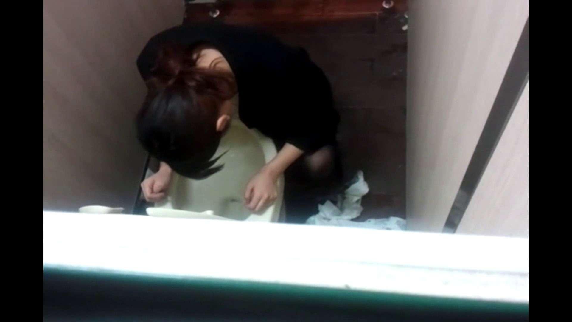 潜入!!韓国秘密のトイレ!Vol.05 OLの実態 盗撮ワレメ無修正動画無料 34pic 12