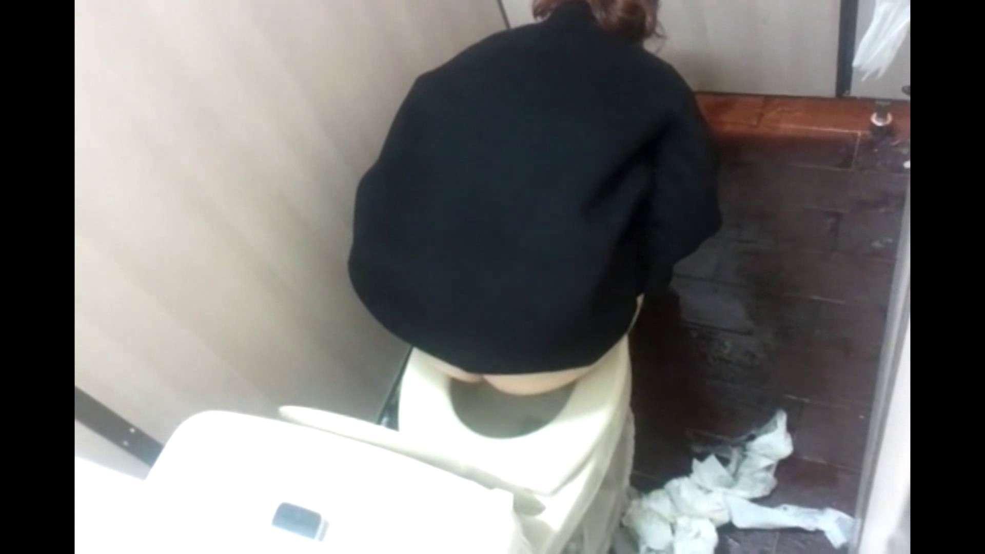 潜入!!韓国秘密のトイレ!Vol.05 女子トイレのギャル  34pic 15