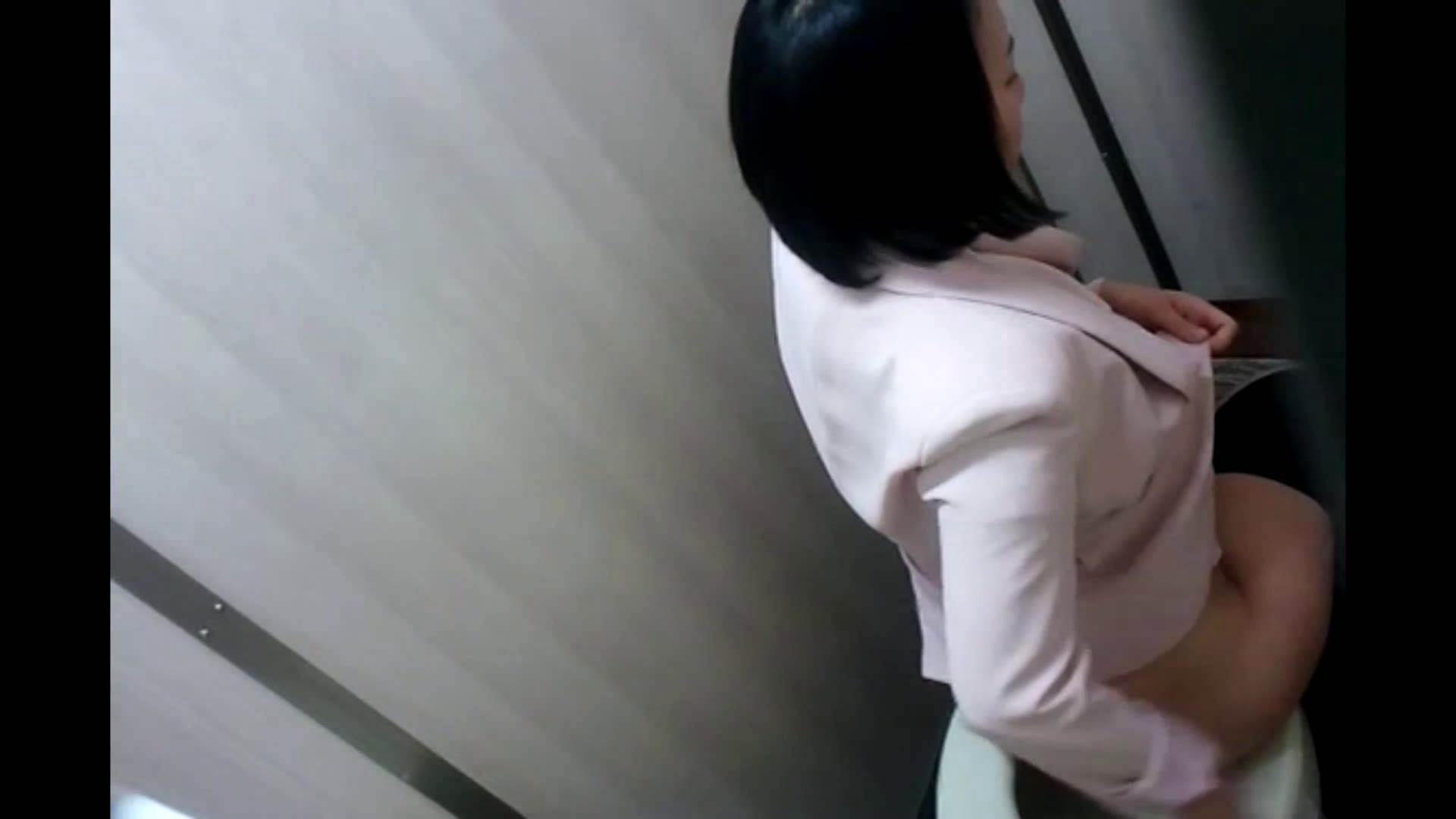 潜入!!韓国秘密のトイレ!Vol.05 女子トイレのギャル  34pic 30