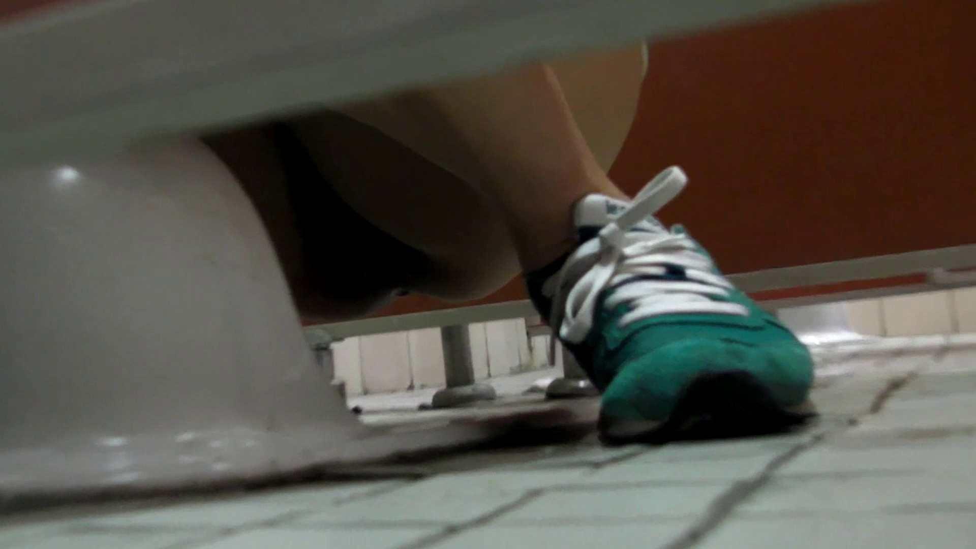 潜入!!韓国秘密のトイレ!Vol.07 女子トイレのギャル   盗撮  20pic 1
