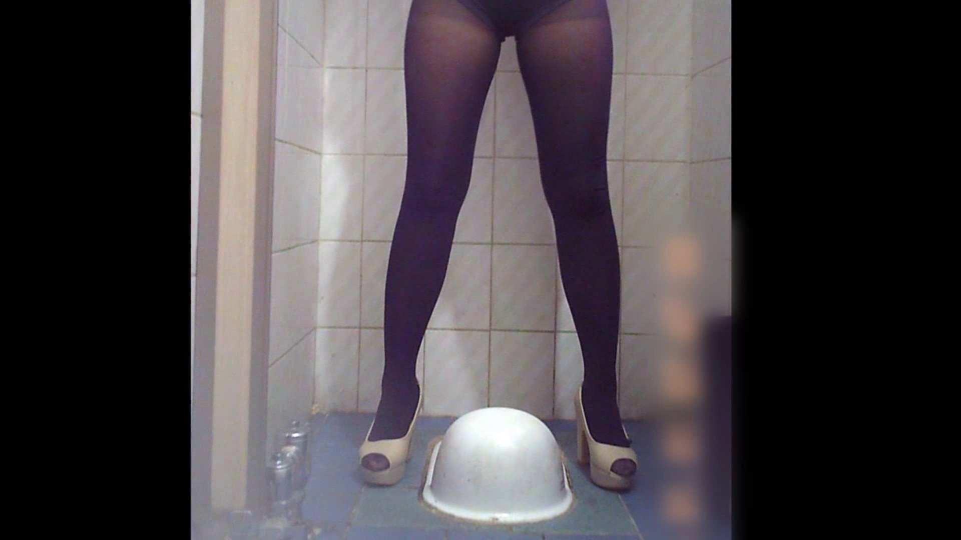 潜入!!韓国秘密のトイレ!Vol.11 OLの実態 | 女子トイレのギャル  35pic 1