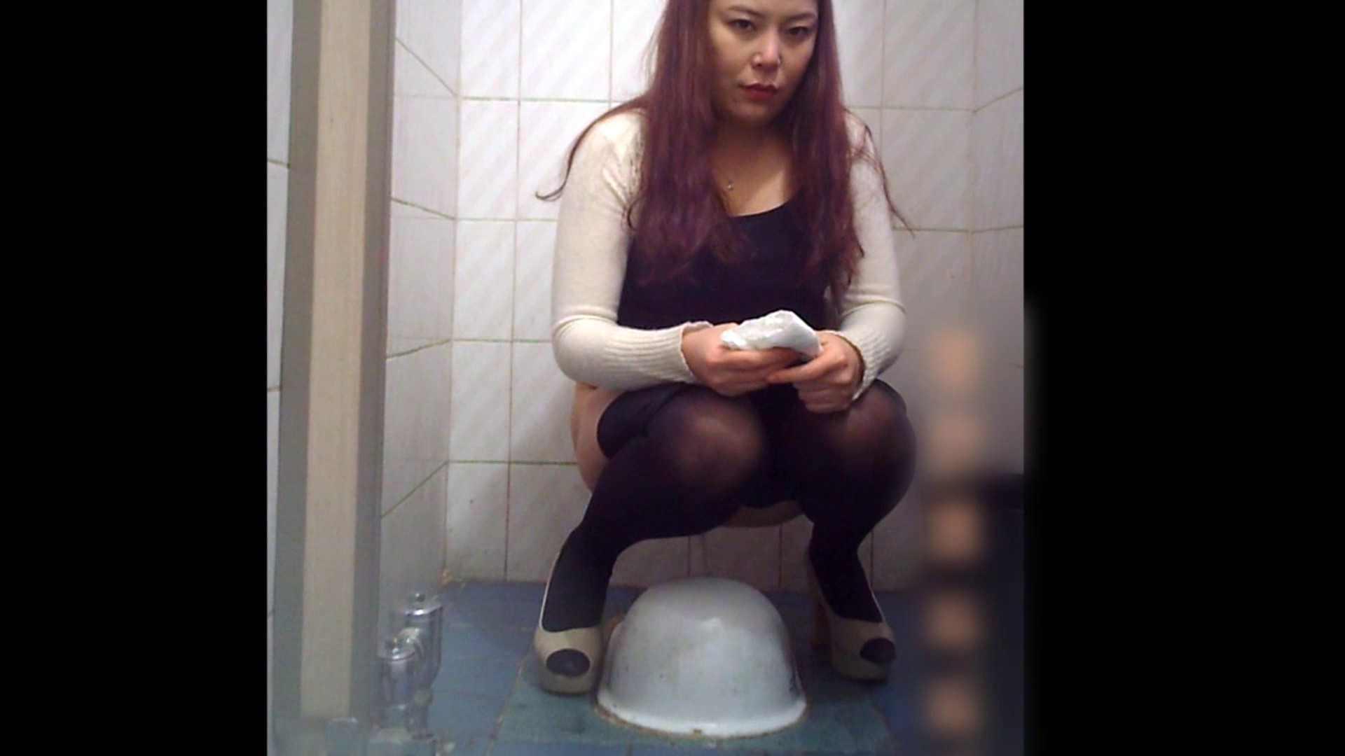潜入!!韓国秘密のトイレ!Vol.11 潜入 盗み撮りAV無料動画キャプチャ 35pic 13