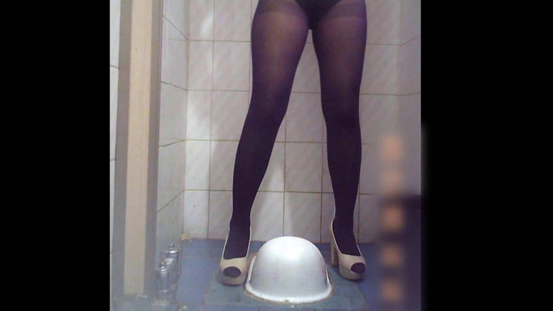 潜入!!韓国秘密のトイレ!Vol.11 トイレ SEX無修正画像 35pic 14
