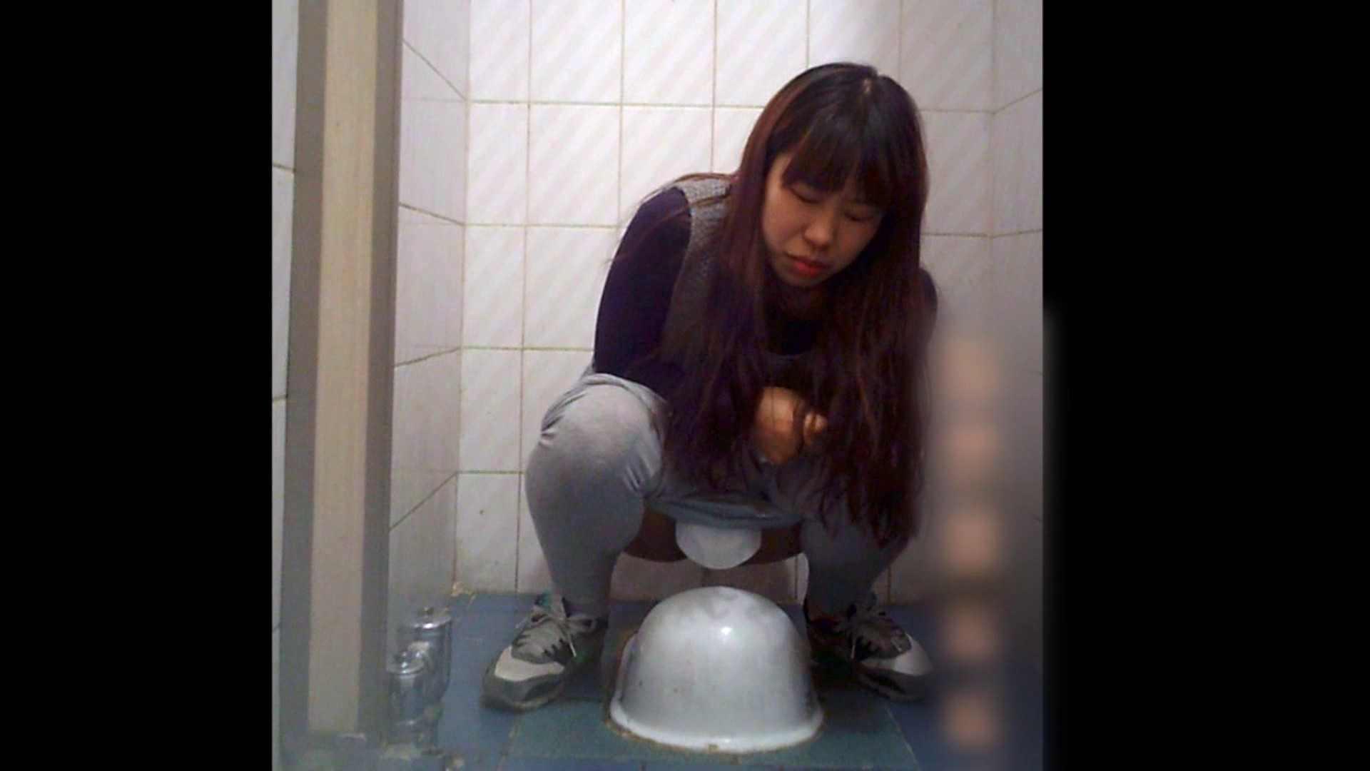 潜入!!韓国秘密のトイレ!Vol.11 OLの実態  35pic 30