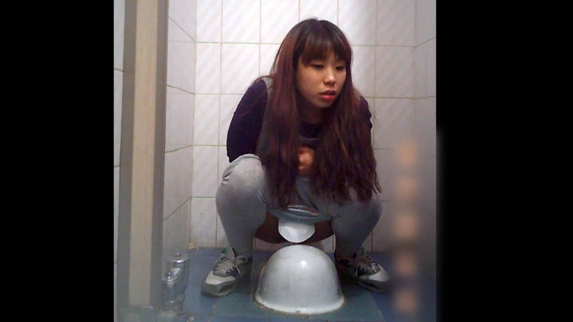 潜入!!韓国秘密のトイレ!Vol.11 潜入 盗み撮りAV無料動画キャプチャ 35pic 33
