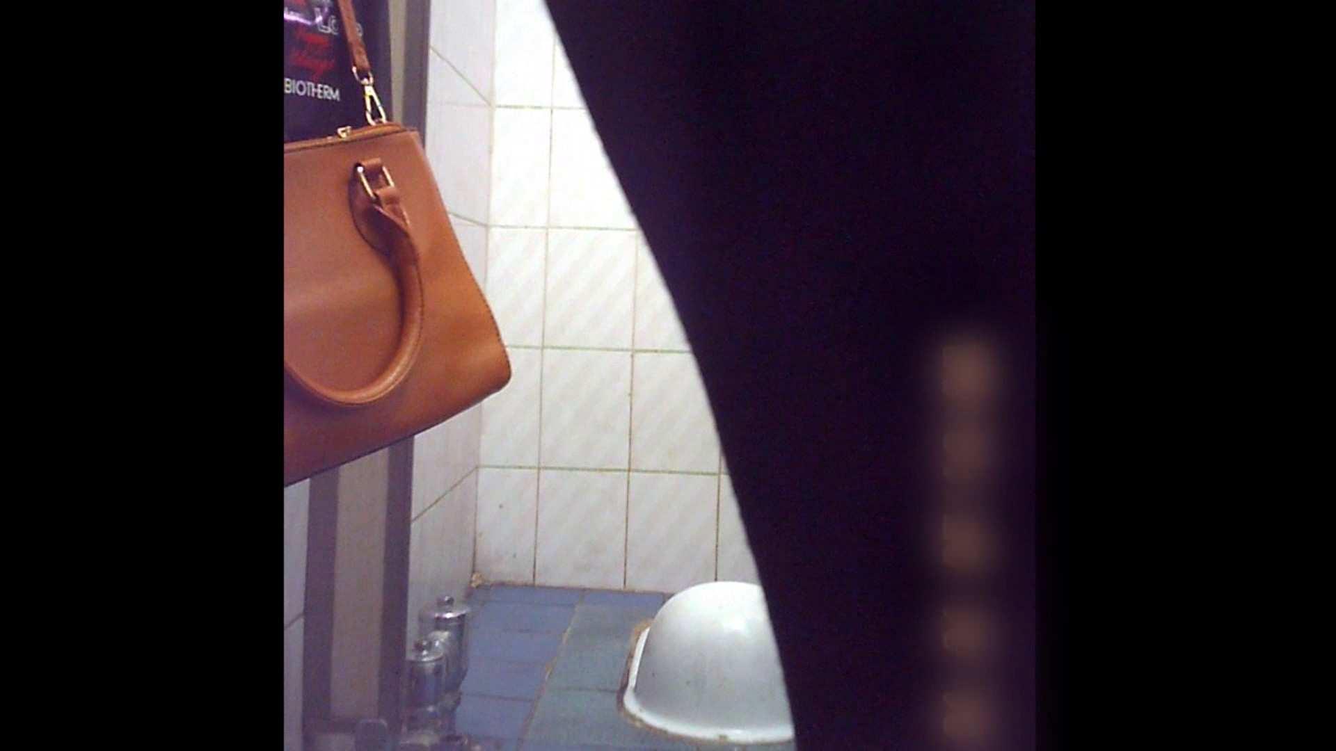 潜入!!韓国秘密のトイレ!Vol.12 女子トイレのギャル  100pic 20