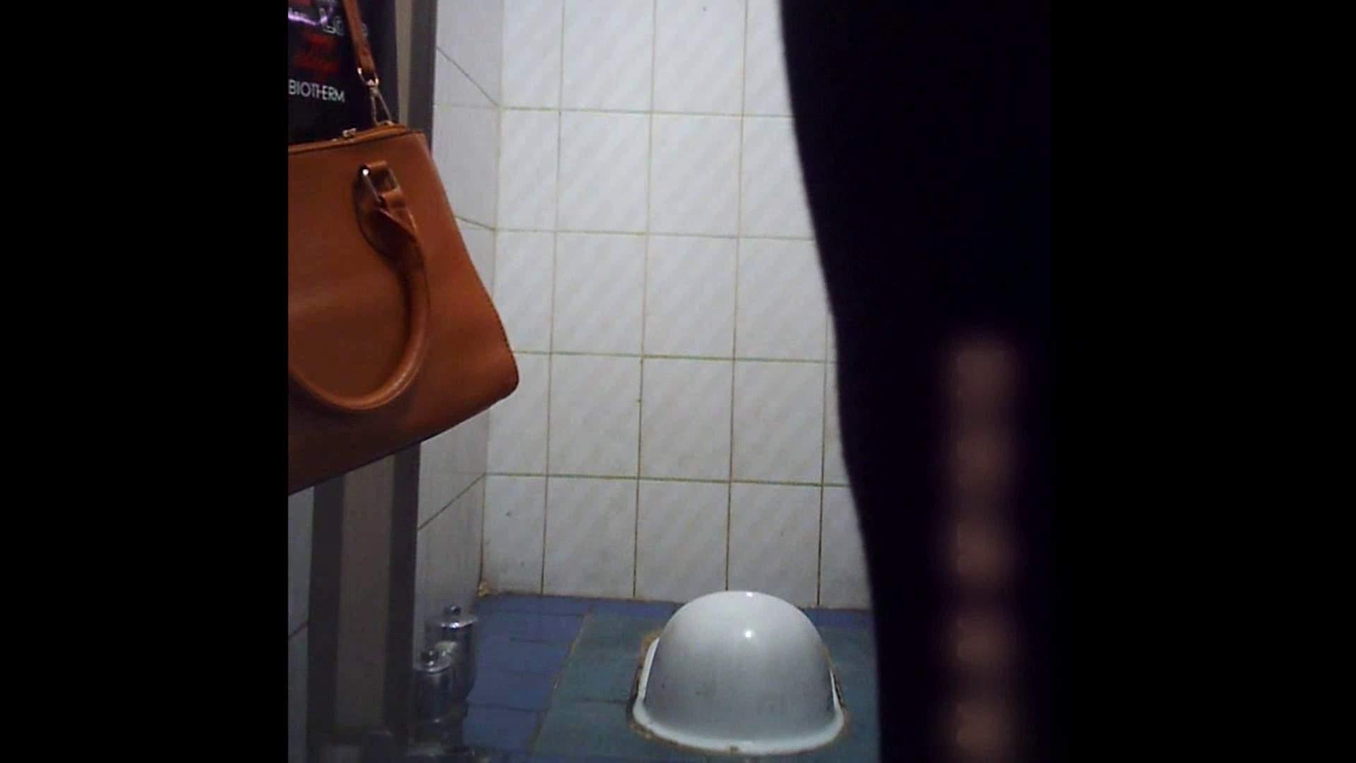 潜入!!韓国秘密のトイレ!Vol.12 女子トイレのギャル | 盗撮  100pic 21