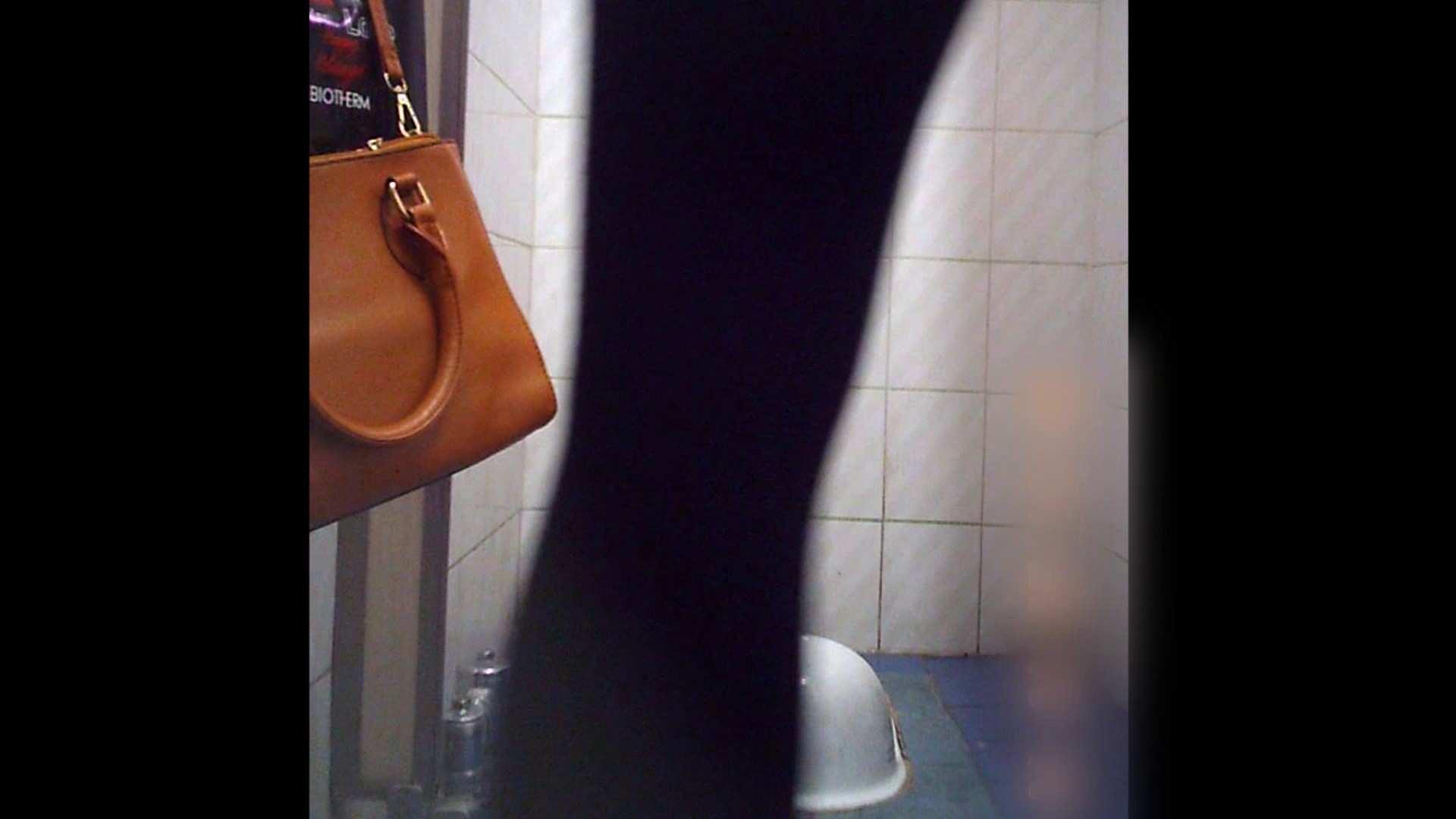 潜入!!韓国秘密のトイレ!Vol.12 女子トイレのギャル  100pic 25