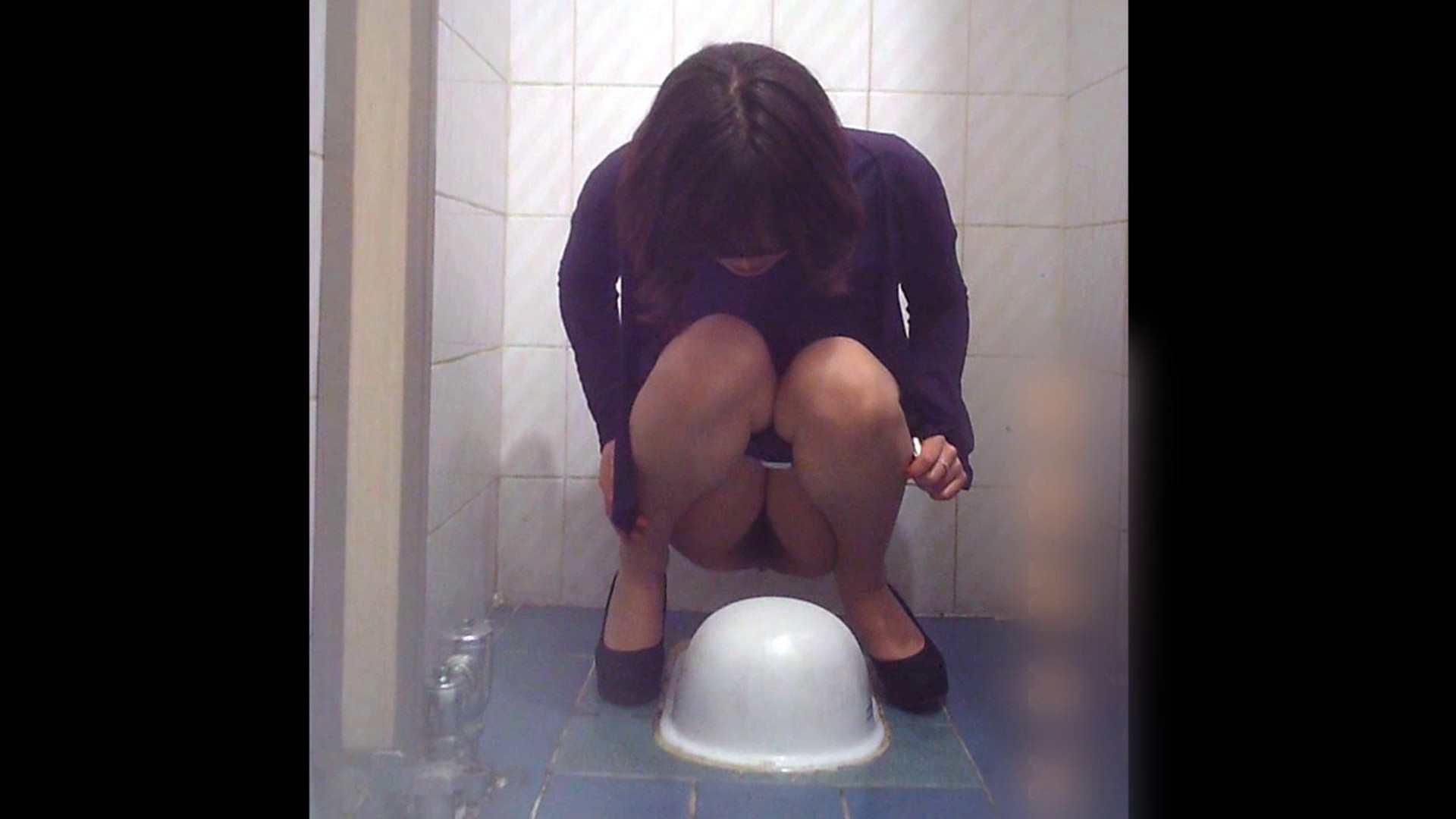 潜入!!韓国秘密のトイレ!Vol.12 潜入 隠し撮りセックス画像 100pic 43