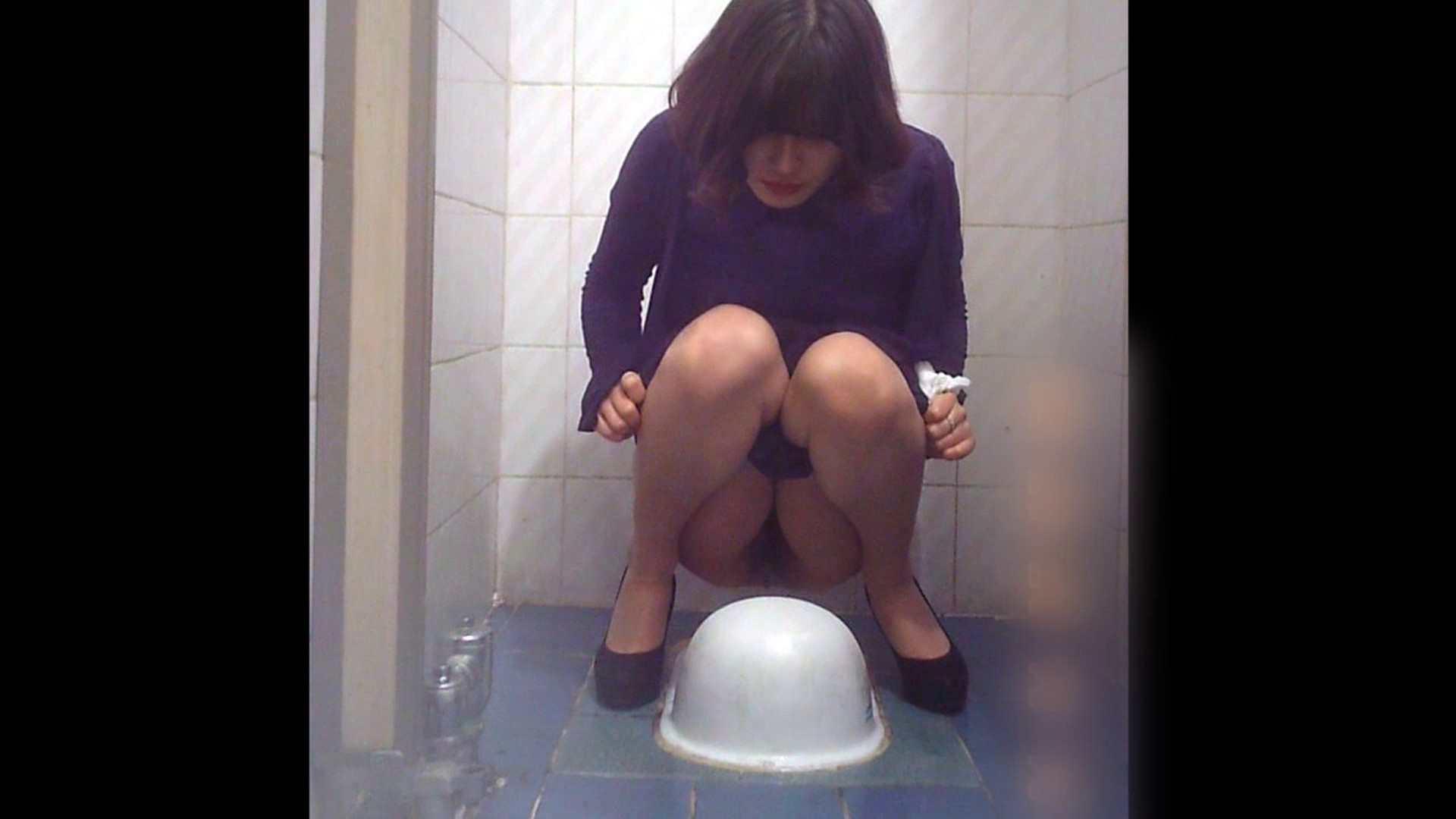 潜入!!韓国秘密のトイレ!Vol.12 女子トイレのギャル | 盗撮  100pic 61