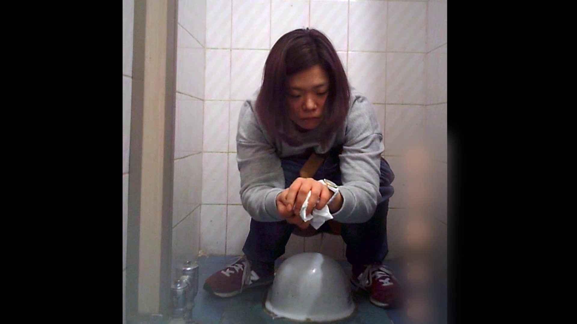 潜入!!韓国秘密のトイレ!Vol.12 潜入 隠し撮りセックス画像 100pic 68