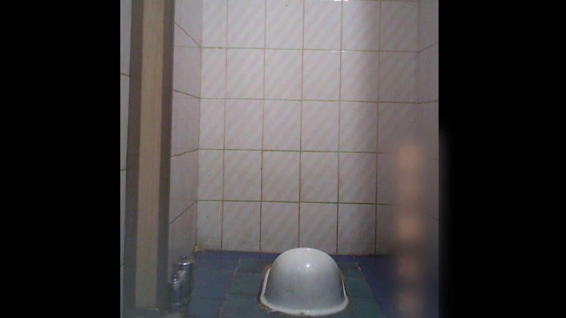 潜入!!韓国秘密のトイレ!Vol.12 女子トイレのギャル | 盗撮  100pic 76