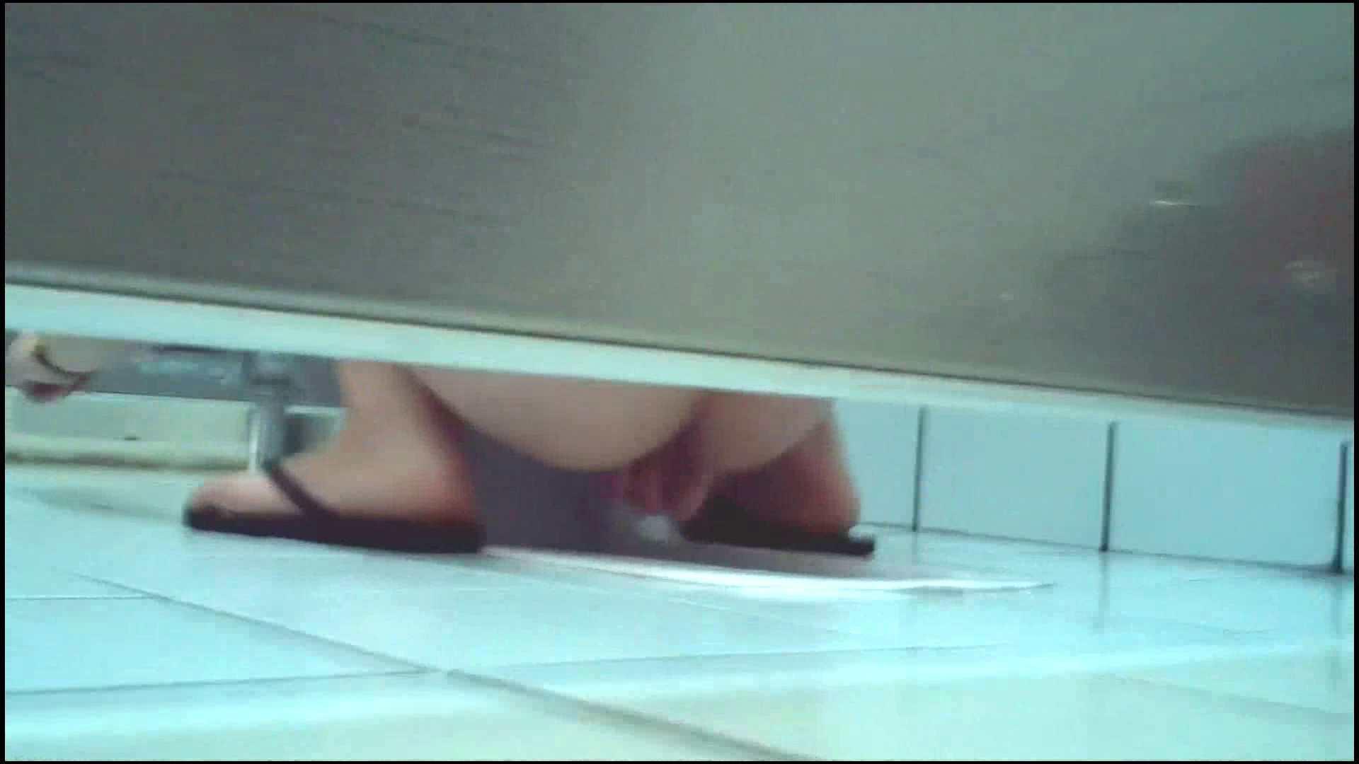 潜入!!韓国秘密のトイレ!Vol.15 女子トイレのギャル  98pic 10