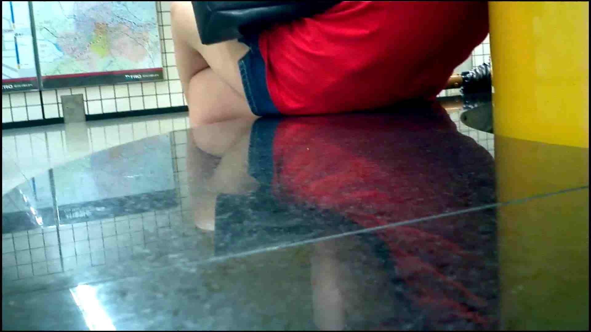 潜入!!韓国秘密のトイレ!Vol.15 女子トイレのギャル   盗撮  98pic 21