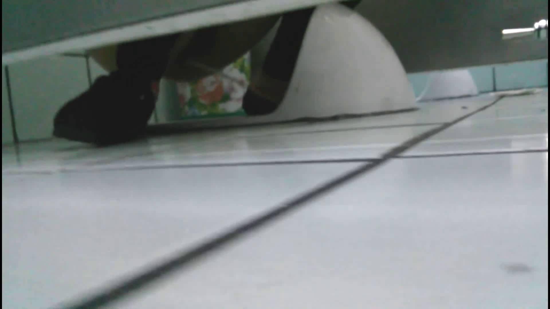 潜入!!韓国秘密のトイレ!Vol.15 女子トイレのギャル   盗撮  98pic 41