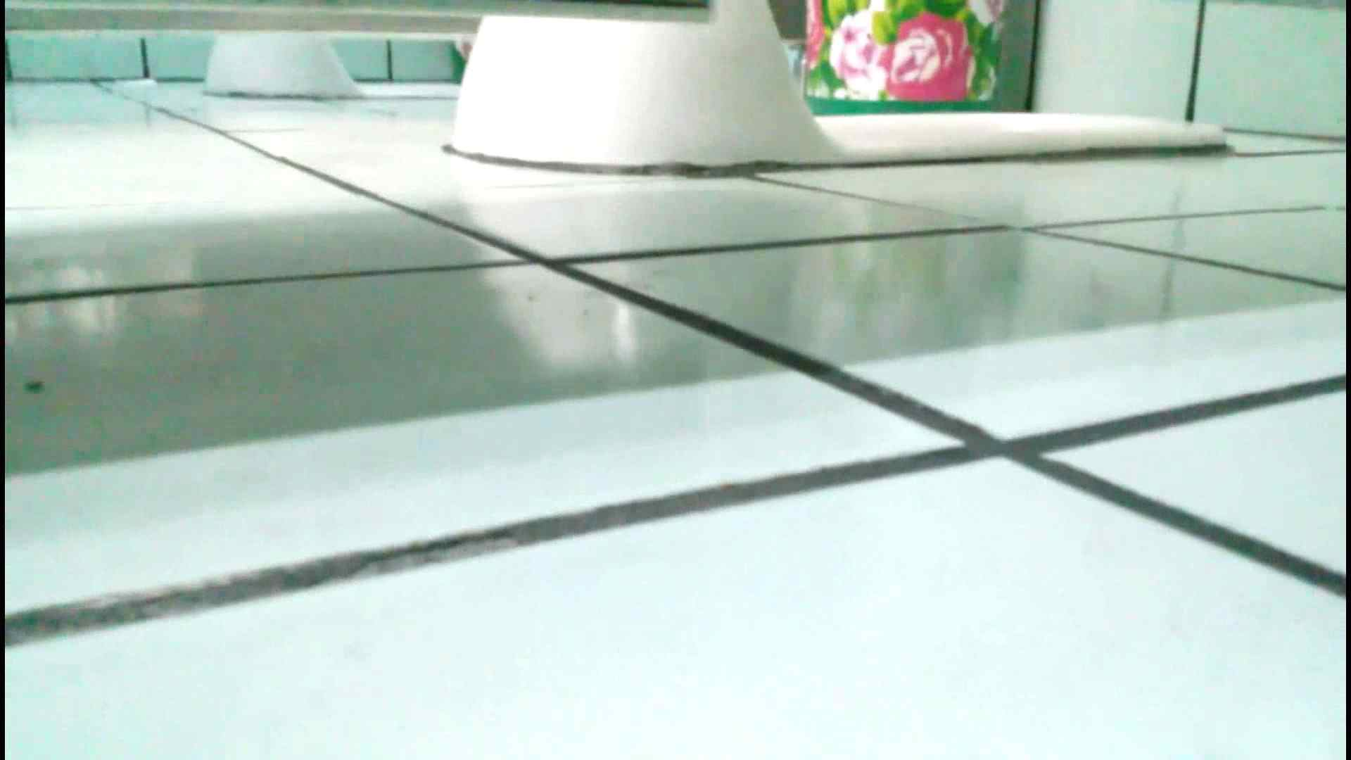 潜入!!韓国秘密のトイレ!Vol.15 OLの実態 盗撮AV動画キャプチャ 98pic 52